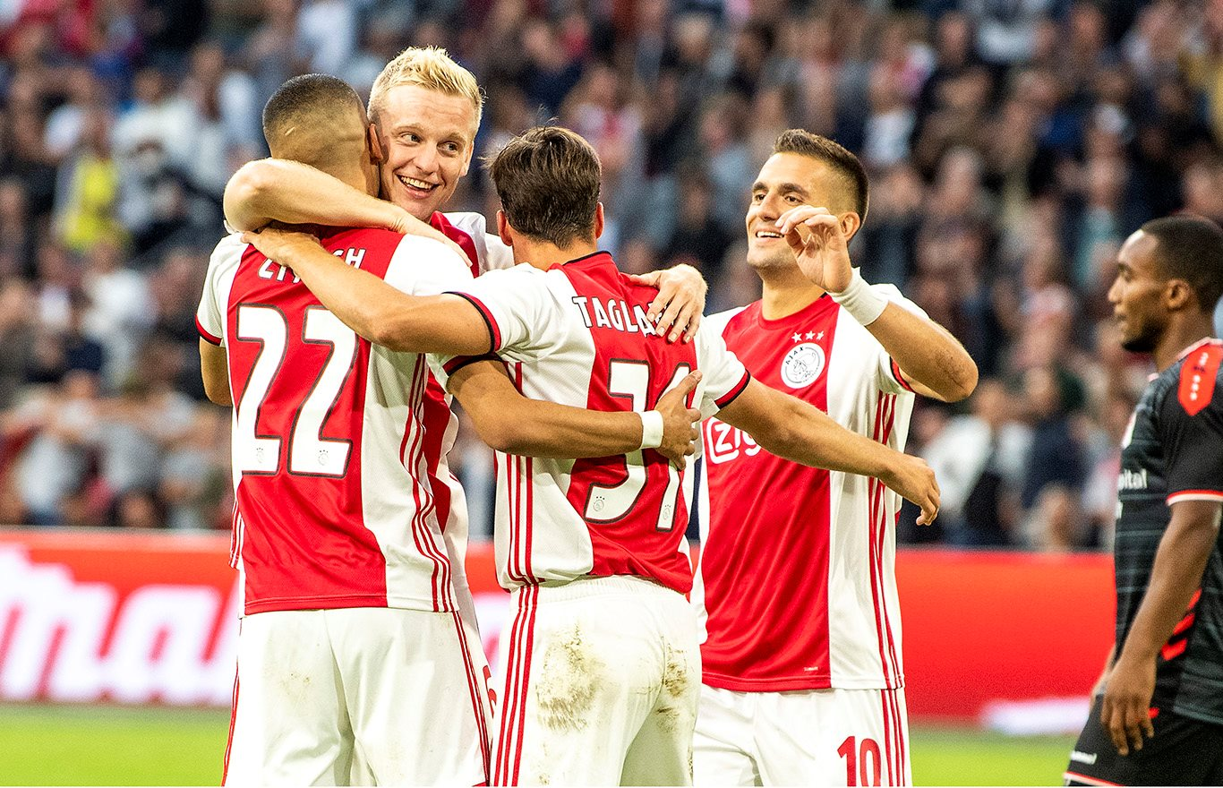 first-competition-match-in-the-arena-ends-with-ajax-celebration-
