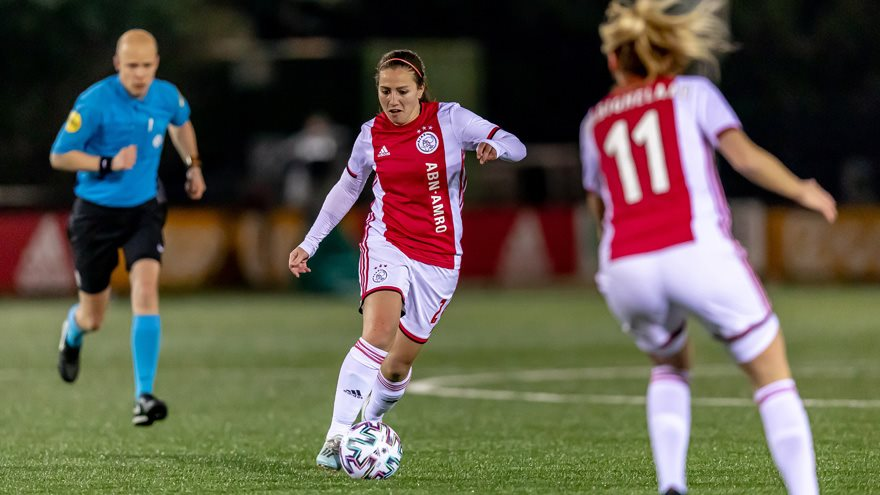 ajax-women-lose-in-eredivisie-cup