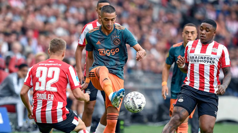 ajax-holds-on-to-one-point-in-eindhoven-