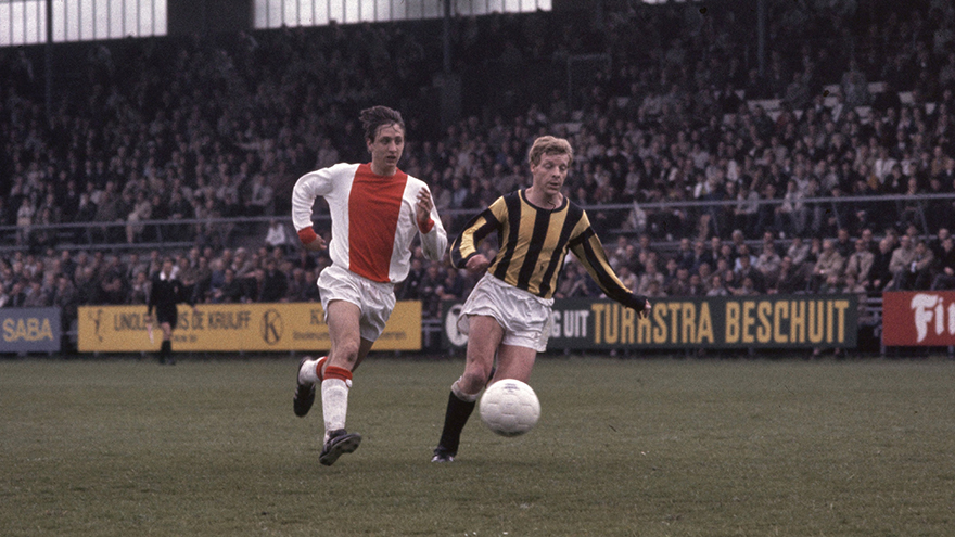 Cruijffvelox